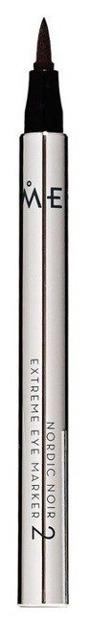 Lumene Nordic Noir Extreme Eye Marker Eyeliner w pisaku 2 Deep Brown