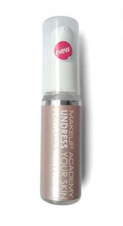 MUA Undress Your Skin Flawless Skin Primer - Baza pod podkład