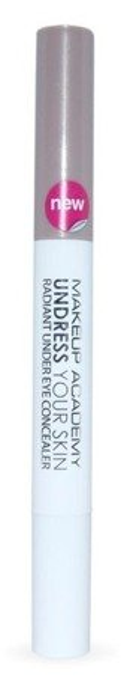 MUA Undress Your Skin Radiant Under Eye Concealer- Korektor pod oczy Radiance