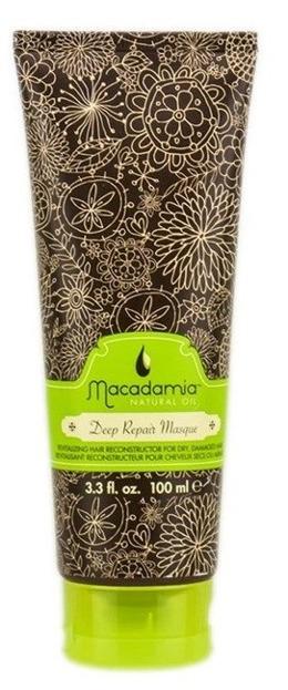 Macadamia Deep Repair Regenerująca maska do włosów 100ml