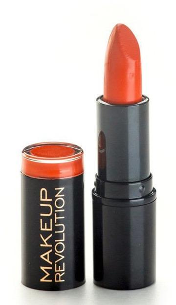 Makeup Revolution Amazing Lipstick - Pomadka do ust Luscious