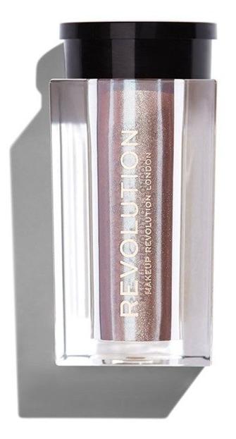 Makeup Revolution Crushed Pearl Pigments Sypki pigment do powiek Money Tree