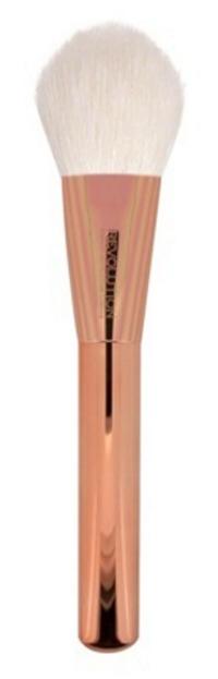 Makeup Revolution F301 Ultra Flawless Powder- Pędzel do pudru