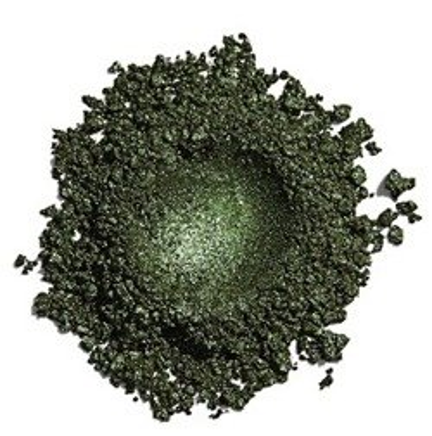 Makeup Revolution Magnetize Eyeshadow Magnetyczny cień do powiek Green