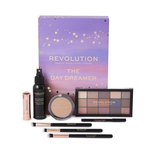 Makeup Revolution XMAS20 Zestaw prezentowy The Day Dreamer