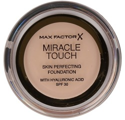 Max Factor Miracle Touch Perfecting Foundation Podkład do twarzy w kremie 040 Creamy Ivory 11,5g