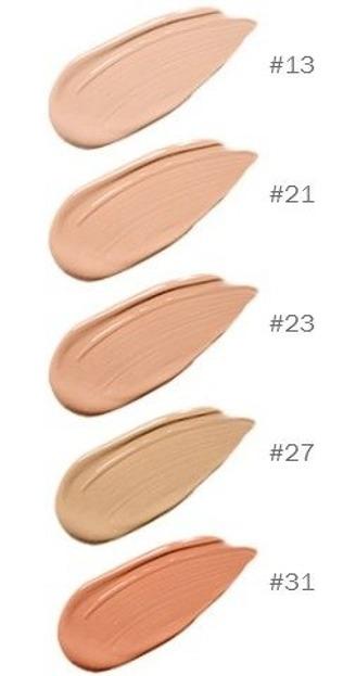 Missha Perfect Cover BB Cream SPF42 - Wielofunkcyjny krem BB N.13,  50ml