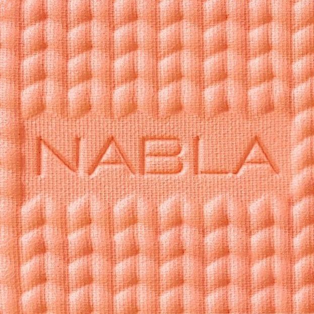 NABLA FREEDOMINATION  Blossom Blush Pudrowy róż do policzków Habana