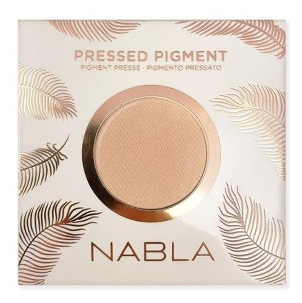 NABLA Feather Edition Pressed Pigment  Cień do powiek Kids Wkład