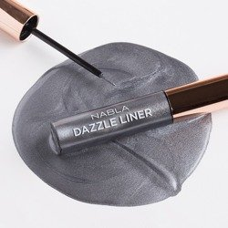 NABLA HOLIDAY COLLECTION Dazzle Liner Liquid Eyeliner w płynie INDUSTRIAL