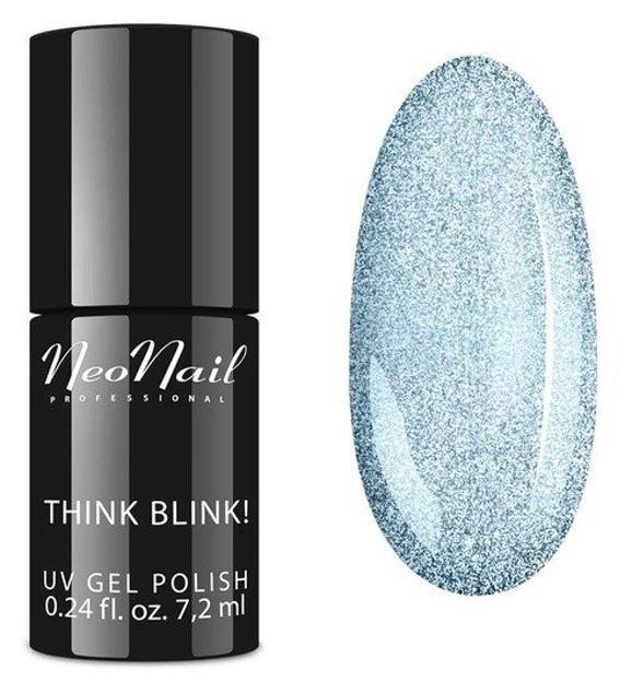 NEONAIL Think Blink! Lakier hybrydowy 6316 Ocean Drops 7,2ml