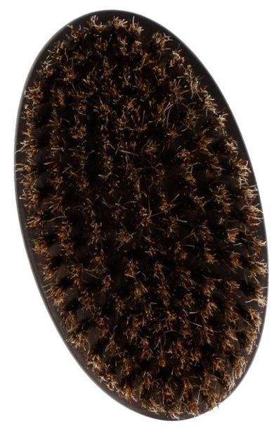 NESTED Szczotka do brody z włosiem dzika