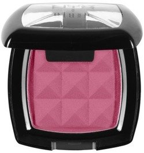 NYX Powder Blush - Róż do twarzy Peach PB06