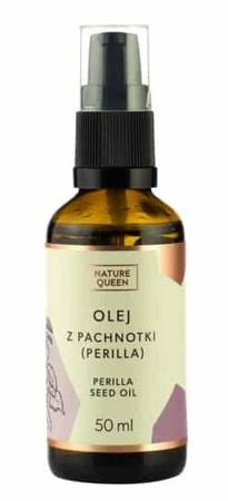 Nature Queen Olej z Pachnotki 30ml