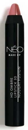 Neo Make Up HD Ombre Lipstick Pomadka do ust Ombre 30 Nougat fusion