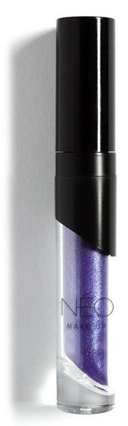 Neo Make Up Metallic Cream Lip Gloss Błyszczyk do ust metaliczny 12