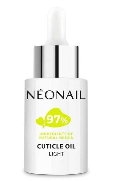 Neonail 8373 oliwka do skórek Cuticle Oil Light 6,5ml