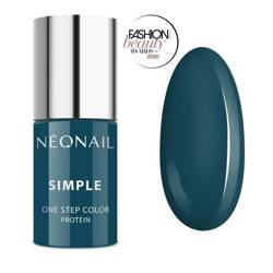 Neonail Simple One Step Color Lakier hybrydowy 8071-7 MAGICAL 7,2g