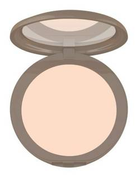 Neve Cosmetics Kryjący prasowany podkład mineralny Light Rose 8g