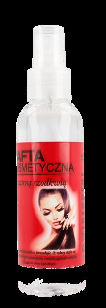 New ANNA Nafta kosmetyczna z wyciągiem z czarnej rzodkwi SPRAY 100g