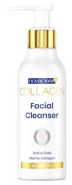 Novaclear COLLAGEN Żel do mycia twarzy 150ml