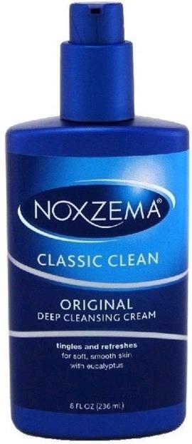 Noxzema Classic Clean Krem Oczyszczający 236ml