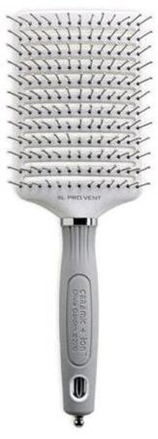 Olivia Garden Szczotka do włosów Ceramic + Ion XL Pro Vent