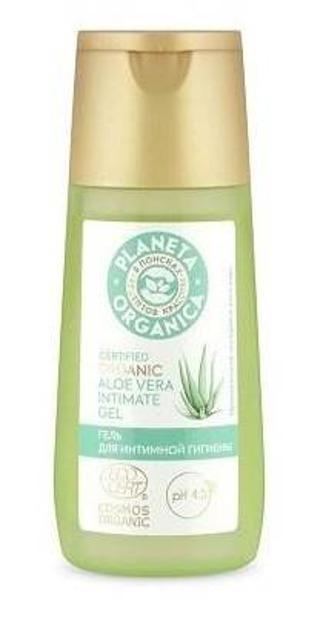 Planeta Organica mydło do higieny intymnej Aloes 150ml