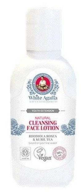 Receptury Babuszki Agafii White Agafia Lotion do twarzy WA24 150ml