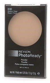 Revlon PhotoReady- Puder, 030 Medium/ Deep
