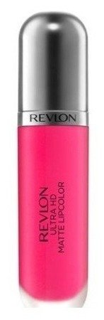 Revlon Pomadka do ust Ultra HD 650 Spark Etincelle