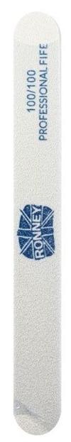 Ronney Pilnik 100/100 Prosty Biały
