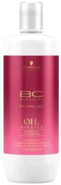 Schwarzkopf BC Oil Miracle Szampon do włosów Brazilnut 1000ml