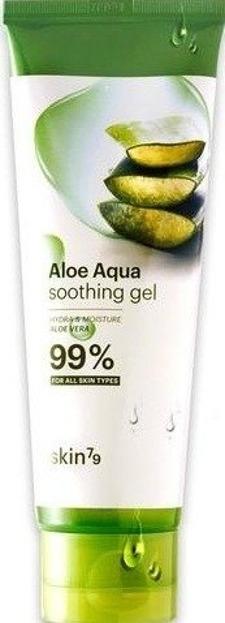 Skin 79  Żel aloesowy Aloe Aqua Soothing Gel 99% 100g