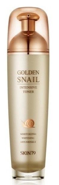 Skin79 Golden Snail Intensive Toner Tonik do twarzy 130ml