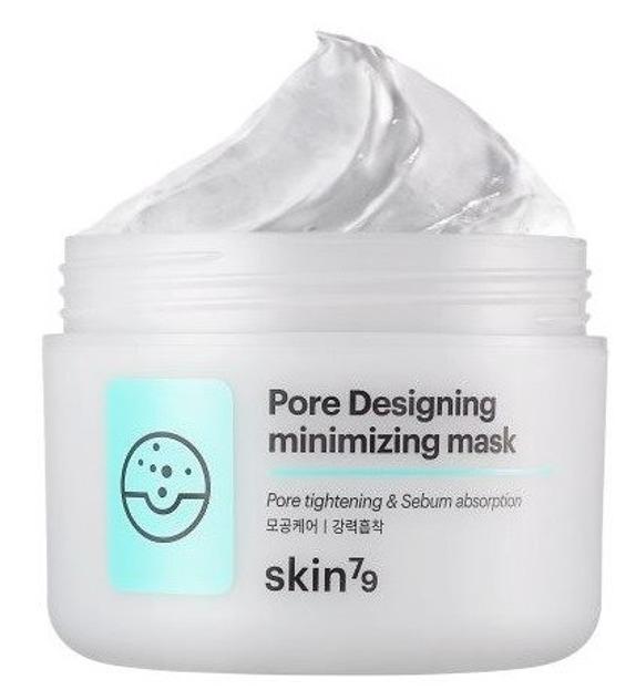Skin79 Pore Designing Minimizing Mask Minimalizująca pory maska do twarzy 100ml