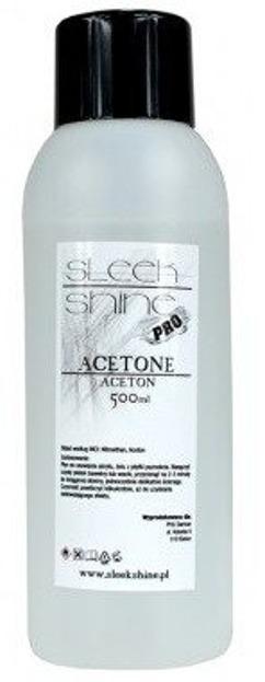Sleek Shine Aceton kosmetyczny 500ml