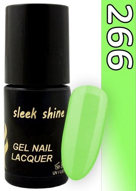 Sleek Shine Lakier hybrydowy do paznokci 266 5ml