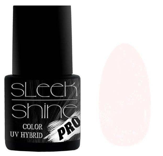 Sleek Shine Pro Lakier hybrydowy 438 White Star 7ml