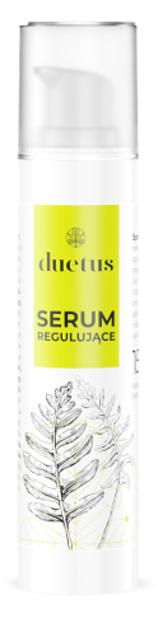 Sylveco Duetus Serum regulujące do twarzy 15ml