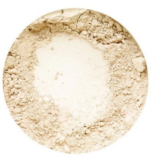 TESTER Annabelle Minerals - Mineralny podkład rozświetlający Natural Light 1g