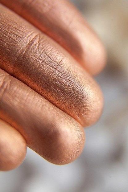 Tammy Tanuka Pigment do powiek 211 2ml