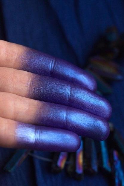 Tammy Tanuka Pigment do powiek 298 1ml