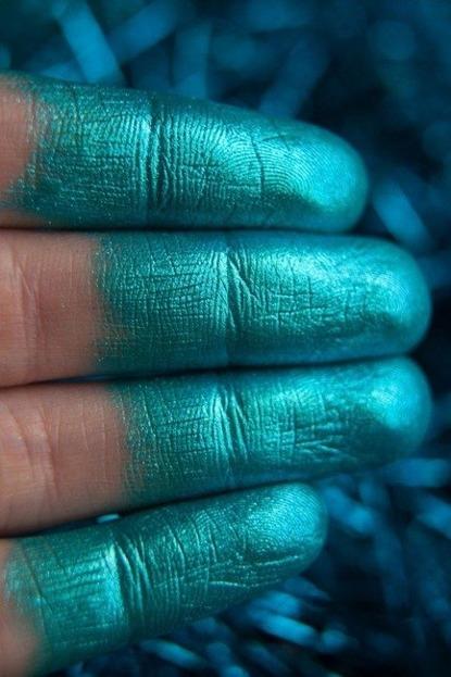 Tammy Tanuka Pigment do powiek 7 1ml