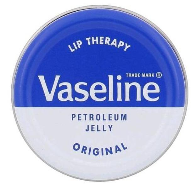 Vaseline Lip Therapy Original Balsam do ust 20g