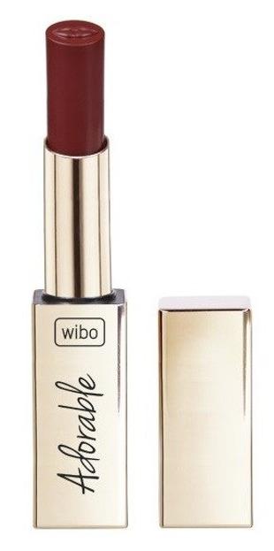 Wibo Adorable Matte Lipstick Matowa pomadka do ust Russian Beauty