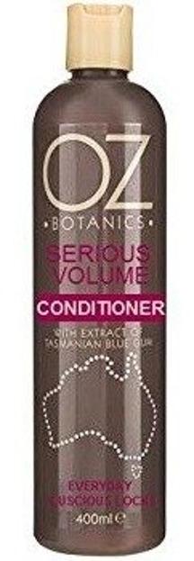 Xpel  OZ Botanics Serious Volume Odżywka do włosów 400ml