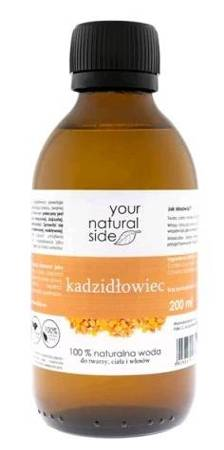 Your Natural Side Woda kadzidłowiec 200ml