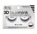 Ardell 3D Fauxmink 858 Sztuczne rzęsy na pasku
